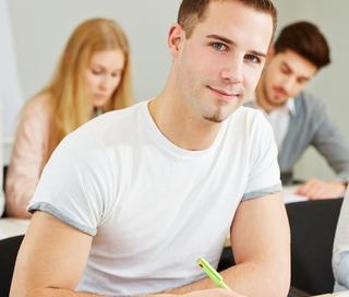 pisanje testa matematike
